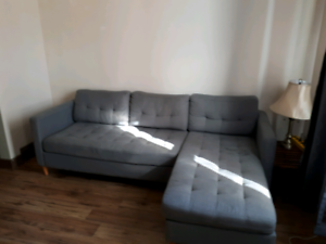 """86"""" long..chaise section 60"""" long"""