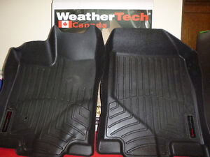 WEATHER TECH Mats -- Ford Edge -- GREAT DEAL