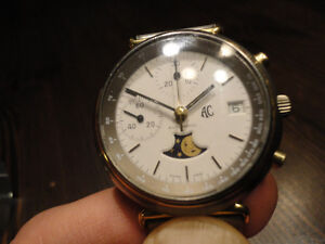 AC Line automatic swiss made Cambridge Kitchener Area image 1