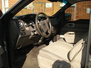2009 Ford F-150 SuperCrew XLT Pickup Truck London Ontario image 6