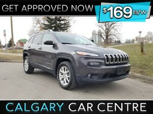 2015 CHEROKEE $169B/W TEXT US FOR EASY FINANCING! 587-500-0471