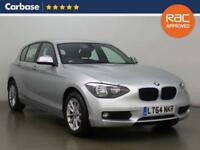 2014 BMW 1 SERIES 114d SE 5dr