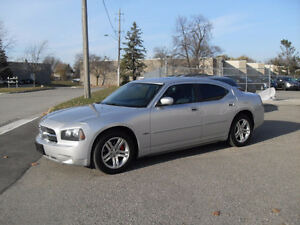 2006,,HEMI CHARGER RT CERT E-TESTED,CAR PROOF CLEAN