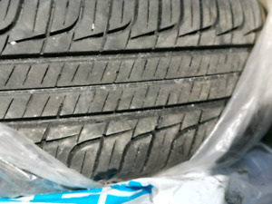 toyo185/65R14  civic accent summer tires