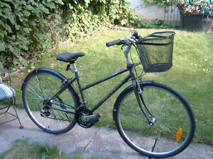 BICYCLE, 26''LADYS OR MEN. IN EXCELLENT CONDITION