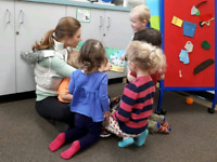 ECE Available for Childcare