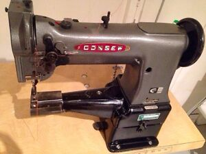 Consew 227 Industrial Sewing Machine