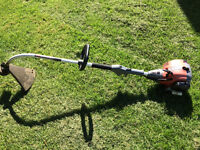 Weed eater, coupe bordure pro concept 25 cc
