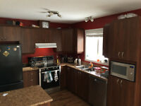 3bdrm house,1st of Aug,2 parking,pet friendly,15min from Ottawa