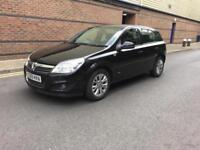 Vauxhall/Opel Astra 1.4 ( 90ps ) 2009MY Active