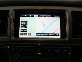 2015 JAGUAR XF 2.2d [163] R Sport 4dr Auto