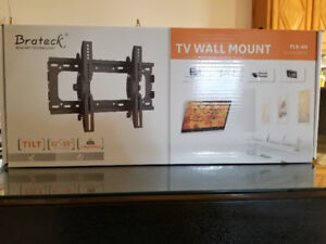 Tv wall mount