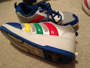 Youth Heelys for sale