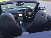 2004 PORSCHE 911 3.6 996 Carrera 2 Cabriolet 2dr