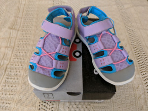 Brand new See Kai Run sandals size 10