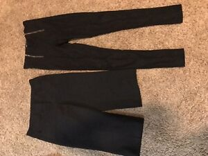 3 pairs of shorts, 1 pair of capris and 1 pair of pants Kitchener / Waterloo Kitchener Area image 3