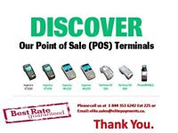 POS Terminals Sale for Travel, TAXI LIMO RIDESHARE