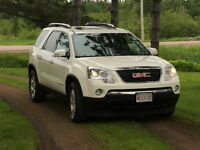 2007 GMC Acadia SLT1 SUV, Crossover, Leather, Loaded!