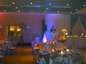 UP-LIGHTING FOR YOUR NEXT EVENT Cambridge Kitchener Area image 9