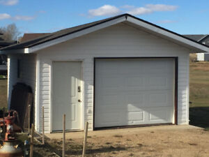 OUT BUILDING / GARAGE FOR SALE