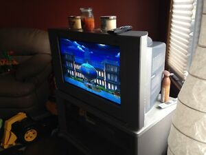 Free TV and stand London Ontario image 3