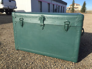 Magical Old Storage Trunk - $40