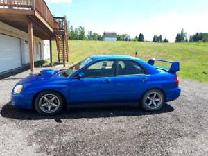 Wrx Stage 3   Kijiji in Ontario  - Buy, Sell & Save with
