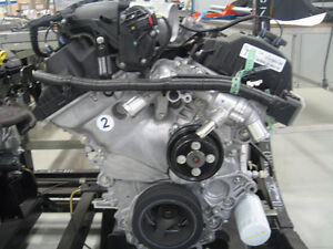 Mustang engine 3.7L V6 - NEW IN CRATE !!!! Cambridge Kitchener Area image 5