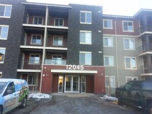 New condo apartment, top 4th floor