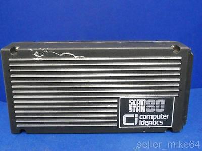 Scan Star Laser Scanner A1-62170-1111 Pzf