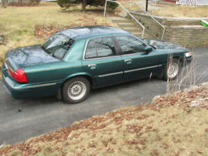 2001 Grand Marquis LS For Sale Very Good Condition..$5800..OBO