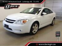 Used 2007 Chevrolet Cobalt 2dr Cpe SS-REMOTE START,SUNROOF