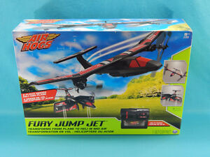 AirHogs Fury Jump Jet-Brand New in Box London Ontario image 1