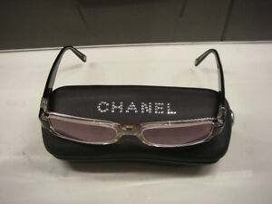 Channel Glasses frames