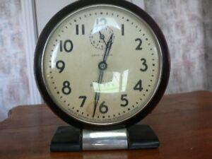 Horloge Antique Westclox Big Ben