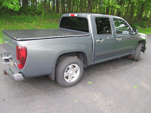 2011 GMC Canyon SLT Pickup Truck
