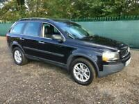 2005 Volvo XC90 2.4 D SE 5dr SUV Diesel Automatic