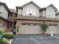 BEAUTIFUL TOWNHOUSE - ON BELLE RIVER
