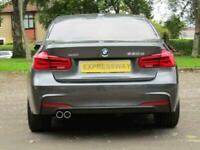 2015 BMW 3 Series 3.0 330d M Sport Auto xDrive (s/s) 4dr
