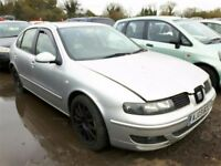 2003 SEAT LEON S NOW BREAKING FOR PARTS
