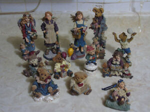 Boyds Bears from Gary Lowenthals private collection