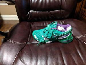 Babolat SFX Wimbledon junior tennis shoes - brand new
