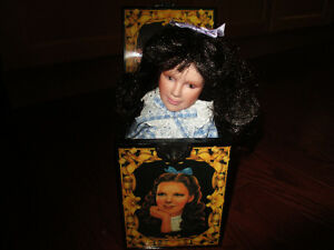 Wizard of Oz music box 1988 Kitchener / Waterloo Kitchener Area image 1