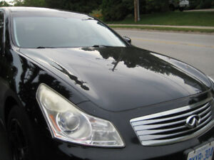 *****   2007    INFINITI  G35 X    AWD  ..  Must Sell  ..