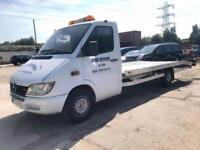 Mercedes-Benz Sprinter Recovery Automatic 2.2 diesel