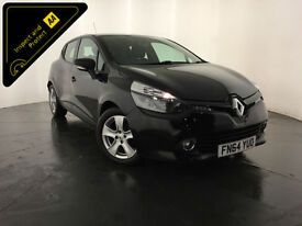 2014 64 RENAULT CLIO EXPRESSION + ENERGY DCI 1 OWNER RENAULT HISTORY FINANCE PX