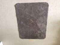 Dirt -trapper mat
