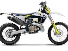 Husqvarna TE250i Enduro 2022 Model