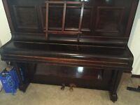 Free piano plus £10 free cash!!