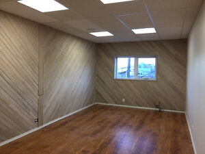 Office Space for Lease-Penticton
